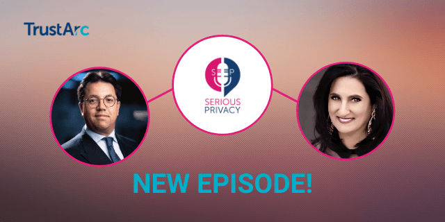 Serious Privacy Podcast: Back to our Roots – A Week in Privacy with Paul and K