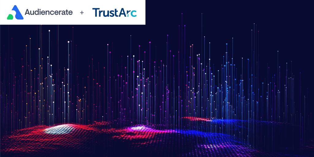 Audiencerate Achieves TRUSTe International Privacy Verification Through TrustArc