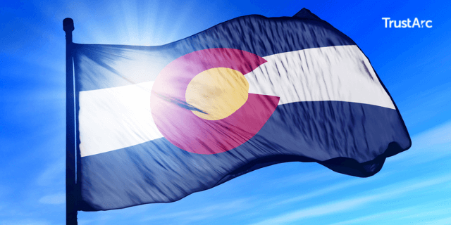 Colorado Privacy Act – Blog Series (Part I)