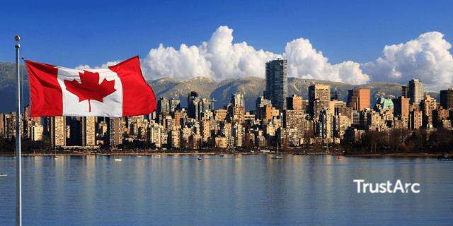 Canada's Shifting Privacy Landscape