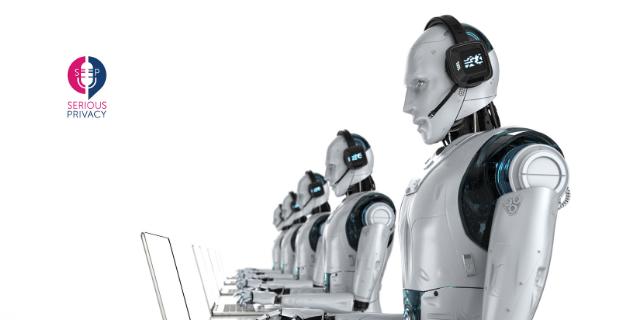 Serious Privacy Podcast – Evil Bots Begone: Anonymity via SSO