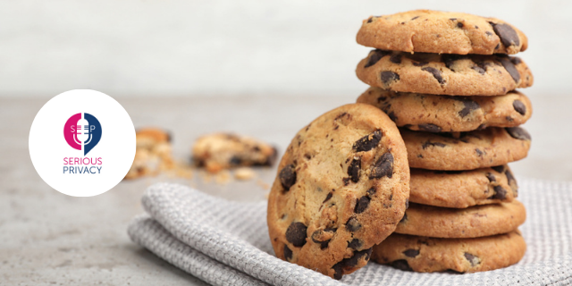 Serious Privacy Podcast – Monster Cookies: Privacy Issues in Advertising