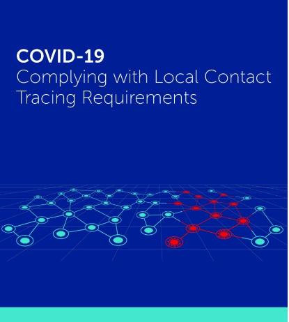 TrustArc Covid Contact Tracing