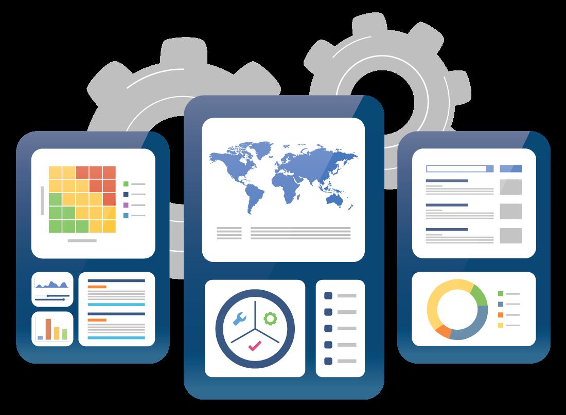 TrustArc Privacy Management Platform Dashboard