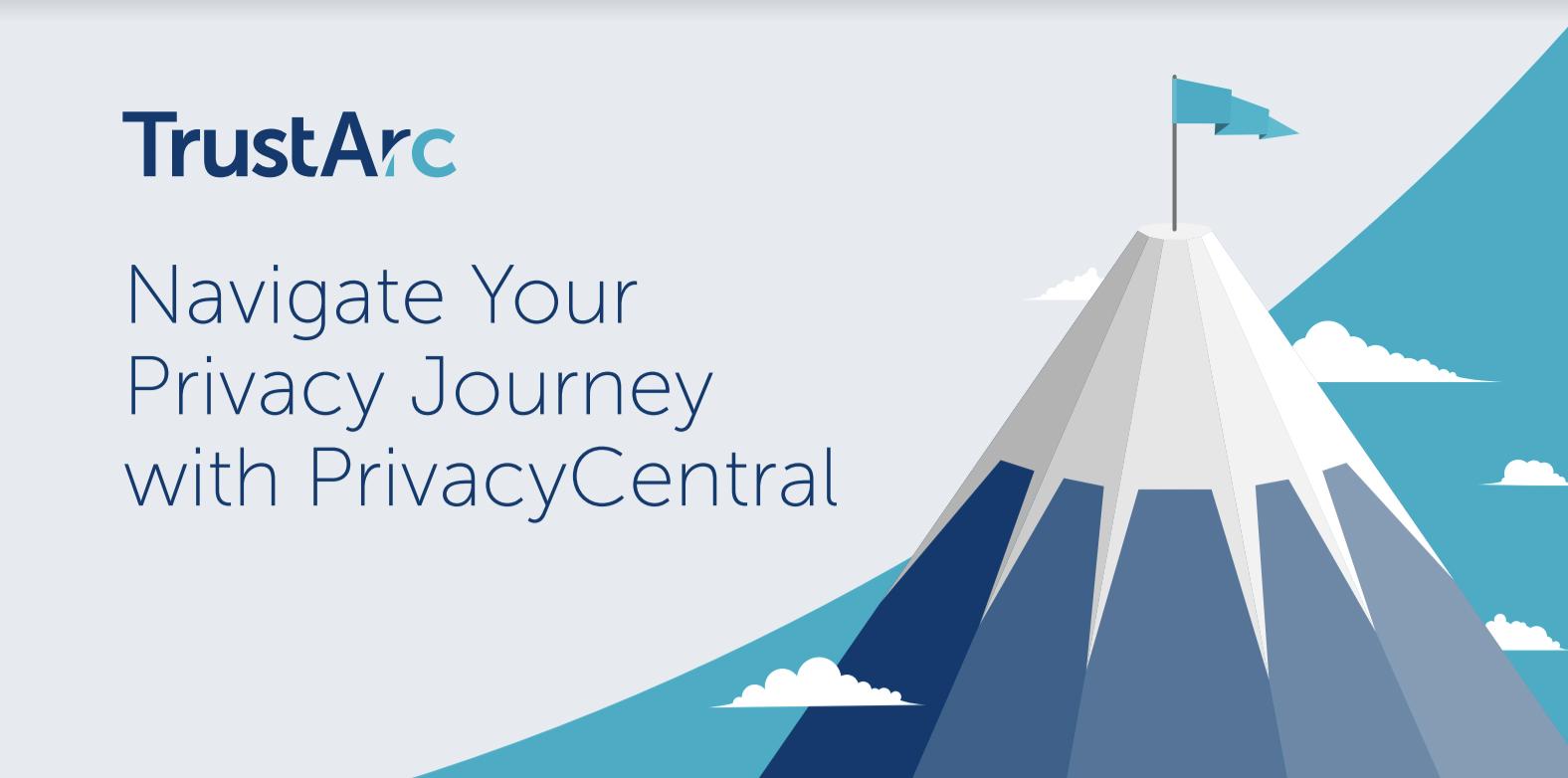 TrustArc PrivacyCentral Demo