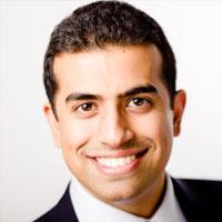 Arjun Mehta - Partner, Bregal Sagemount