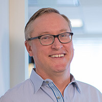 Jeb Miller - Partner, Icon Ventures