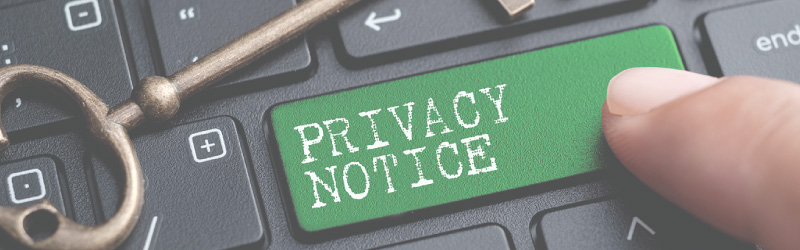 Privacy Dispute