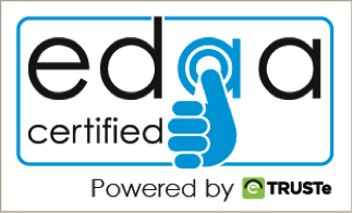 EDAA Certification