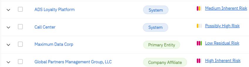 Streamline Hub Screenshot