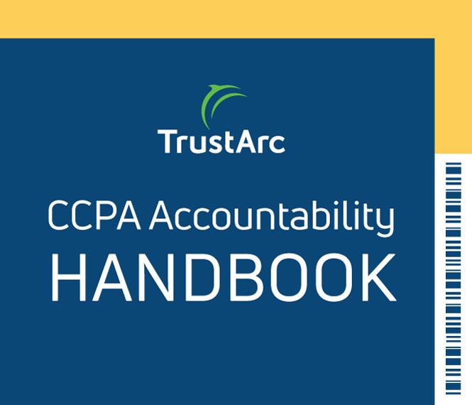 TrustArc CCPA Handbook