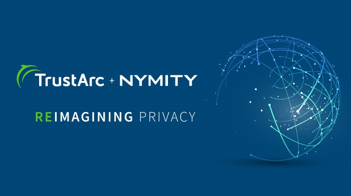 TrustArc Acquires Nymity to Reimagine Privacy